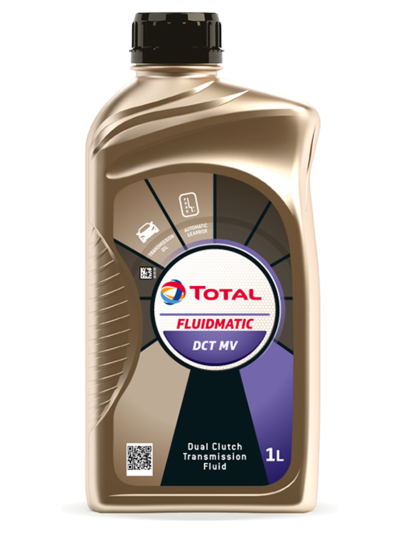 TOTAL FLUIDMATIC DCT MV 1L