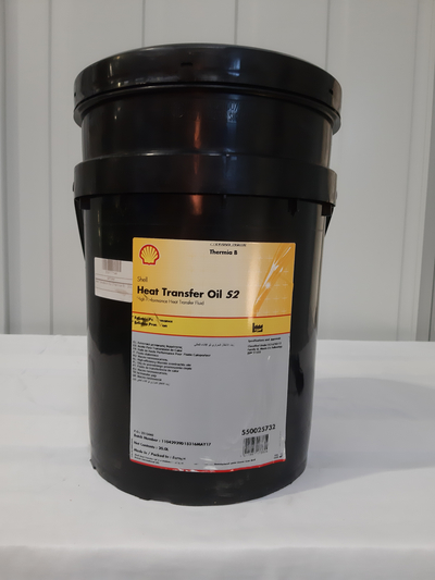 SHELL HEAT TRANSFER OIL S2 20L