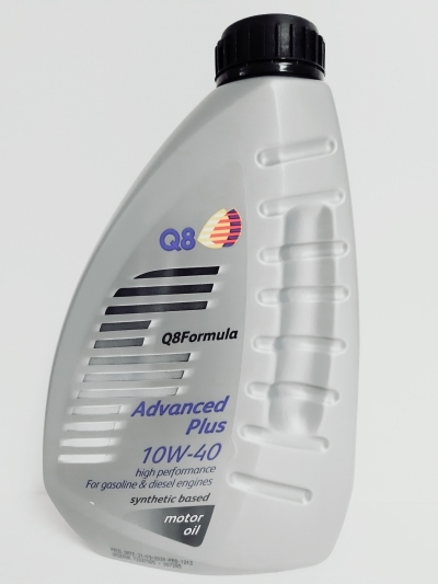 Q8 ADVANCED 10W40 1L