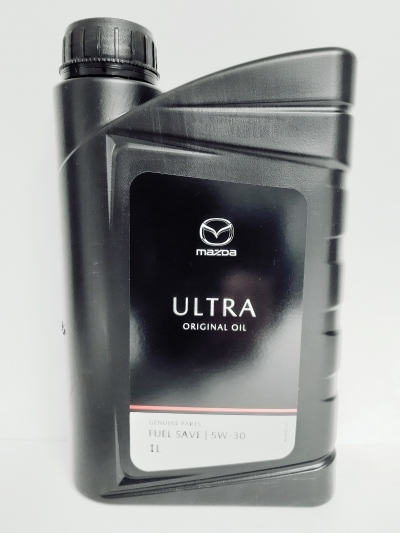 MAZDA ORIGINAL OIL ULTRA 5W30 1L