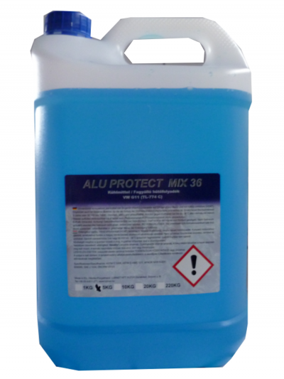 ALU PROTECT MIX 36 5L