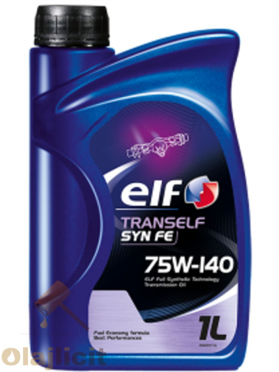 ELF TRANSELF SYN FE 75W140 1L