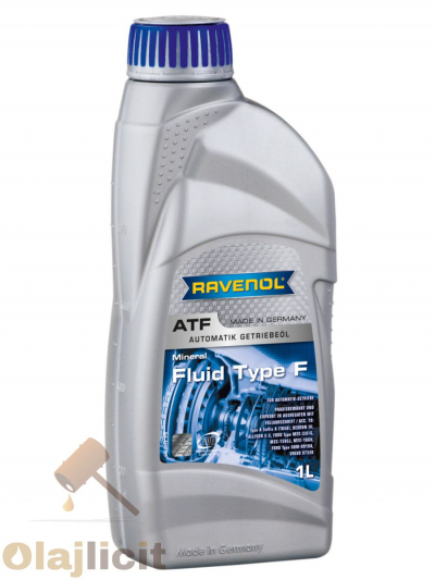 RAVENOL ATF FLUID TYPE F 1L