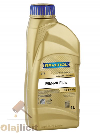 RAVENOL ATF MM-PA FLUID  1L